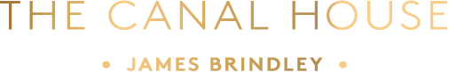 The Canal House Logo