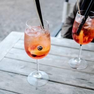 Canalside Cocktails